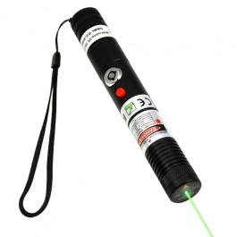 200mW Laser Verde Portátil