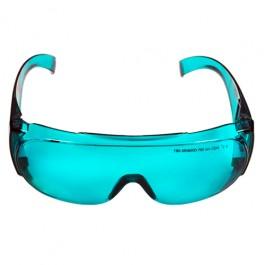 Óculos De Proteção Para Laser 190nm-380nm & 600nm-760nm