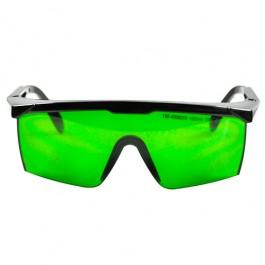 Óculos De Proteção Para Laser - 190nm-400nm & 950nm-1800nm