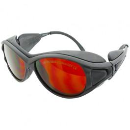 Óculos De Proteção Para Laser - 190nm-540nm & 800nm-2000nm