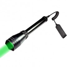 50mW ND50 Designador Laser De Longa Distância